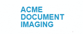 ACME Document Imaging